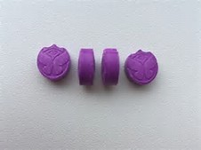 Pill Report: Purple tomorrowland